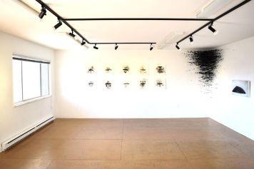 Dark Ocean exhibition