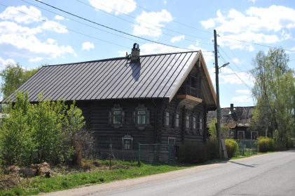 Petrozavodsk, Russia (2)