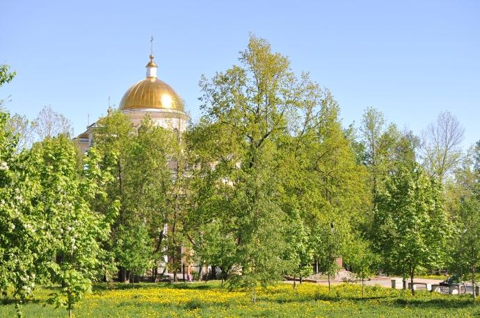 Alexandro-Nevsky Cathedral