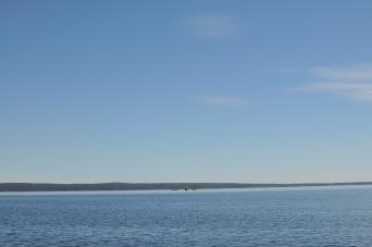 Onega Lake