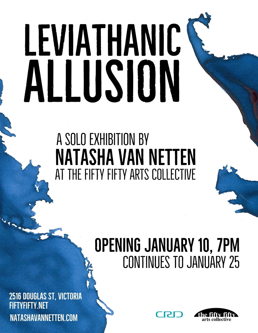 Leviathanic Allusion at the fifty fifty
