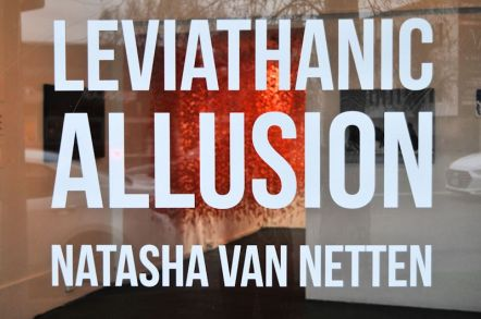 leviathanic allusion 5