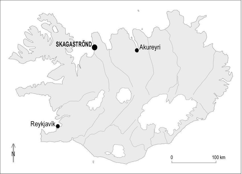 Skagastrond