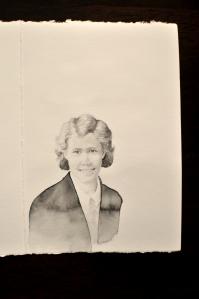Grandma Clara